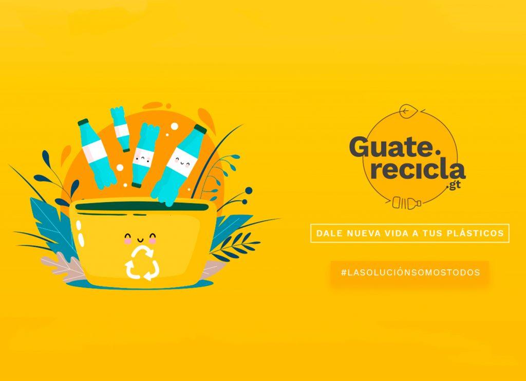 guate recicla